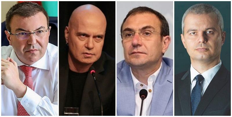 Битката за Варна на парламентарния вот