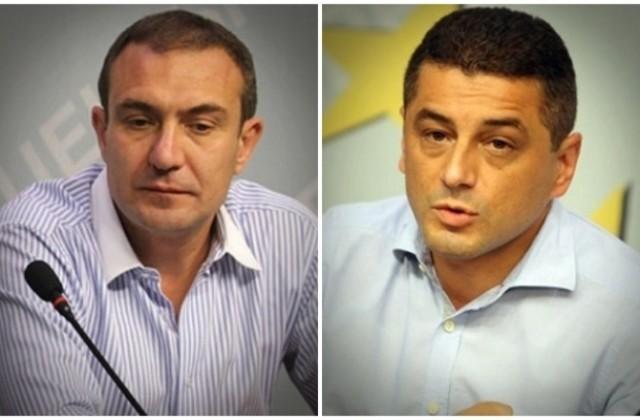 Битка за левия вот във Варна