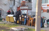 """Добрият пример: 11 варненци помогнаха на изхвърлената на улицата жена във """"Възраждане"""""""