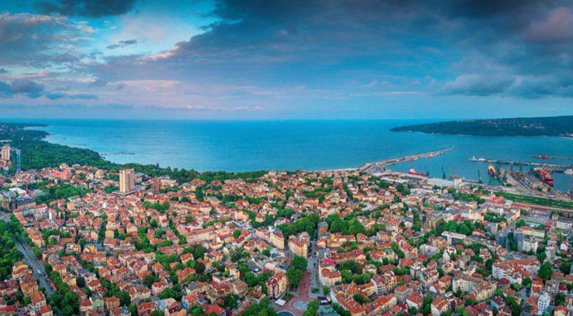 Борислав Гуцанов: Икономиката е водещият проблем на Варна