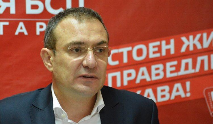 Гуцанов води листата на БСП във Варна
