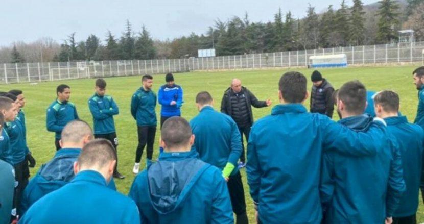 Черно море без четирима срещу Локомотив (Пд)