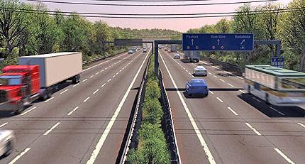 """Предлагат магистрала """"Черно море"""" да се планира по-близо до Варна"""