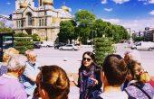 100 безплатни туристически обиколки ще се проведат във Варна