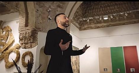 Скандал: На клипът към македонската песен за Евровизия се виждало българското знаме (видео)
