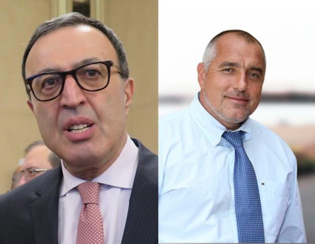 Мнение: Петър Стоянов и Бойко Борисов били най-успешните ни политици