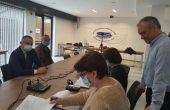 ГЕРБ-СДС Варна регистрира листата