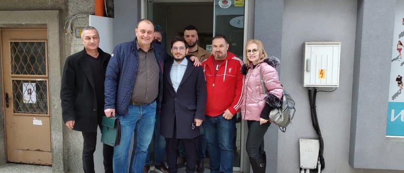 """""""Има Такъв Народ"""" регистрираха листата във Варна"""