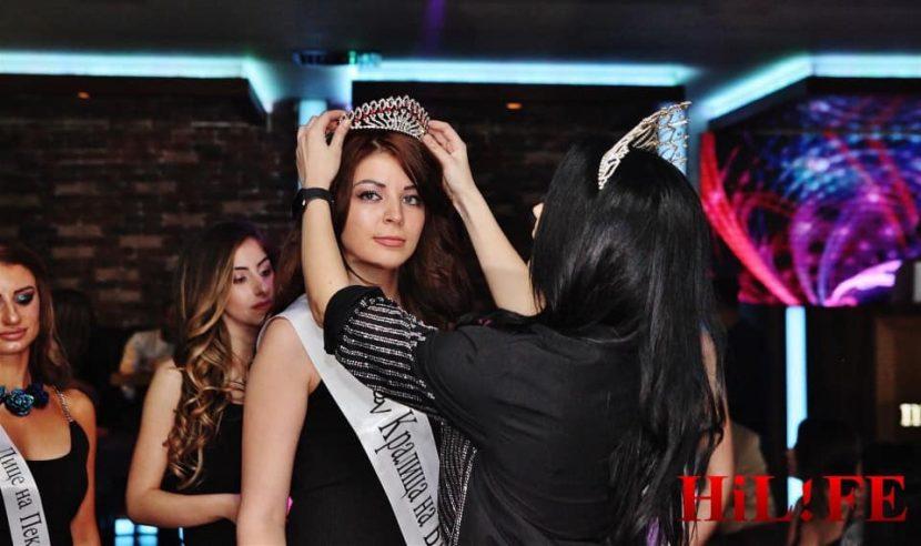 Нелина Николова: надявам се да представя България на международни конкурси