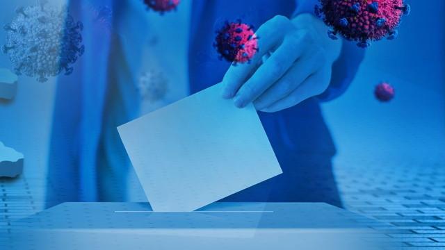 Ето как ще гласуват поставените под карантина