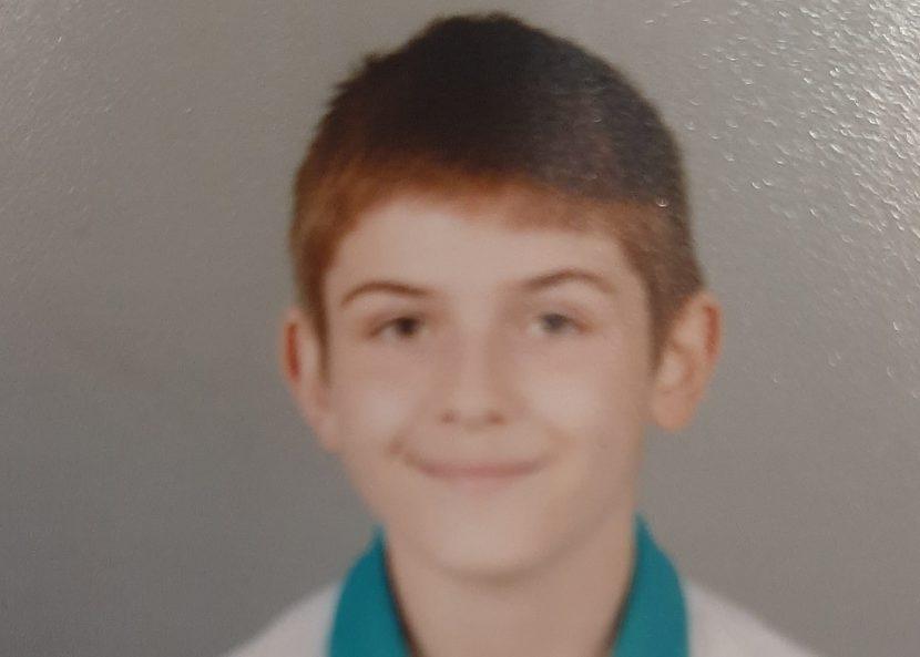 Сподели! Издирват дете с аутизъм от Варна
