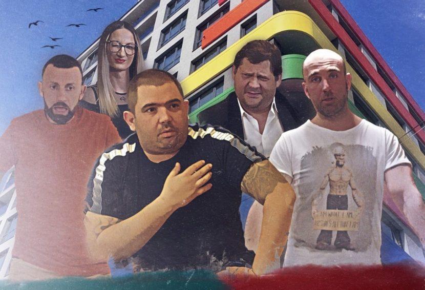 Нов български сериал завладява уеб пространството