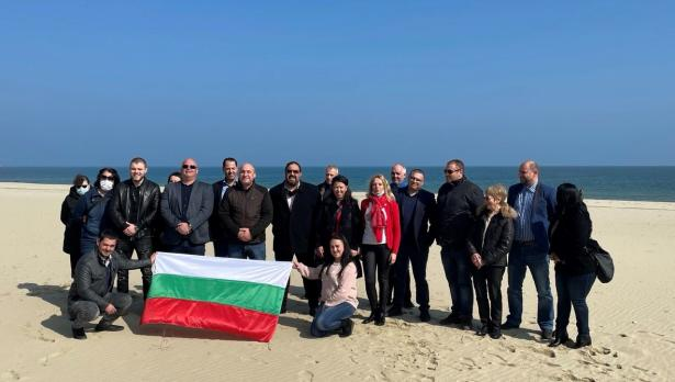 Близо 100 социалисти от област Варна напуснаха БСП от 1 март