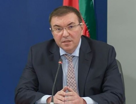 Здравният министър ще води листата на ГЕРБ във Варна