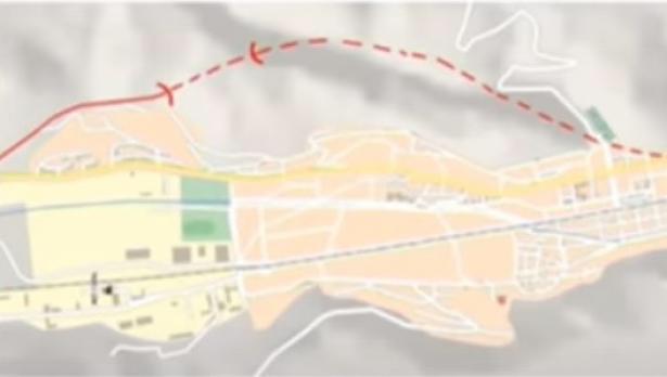 Възобновяват строежа на обходния път на Провадия