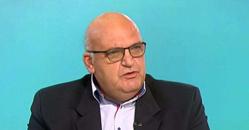 Д-р Брънзалов: Не е редно да се остава само с една доза от AstraZeneca