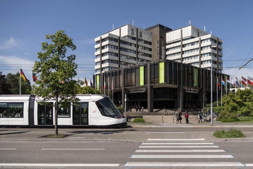 Страсбург търси доброволец от Варна