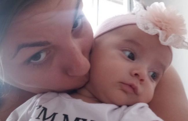 """Зов за помощ! Да помогнем на Ана Мария с диагноза """"тумор в мозъка"""" да живее нормално сред нас"""