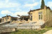 Погром след заграбването на 19 дка от Ботаническата градина във Варна