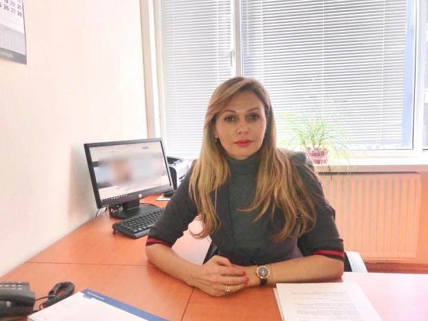 """Доц. Антоанета Цветкова ще представлява общината в борда на МБАЛ """"Св. Анна – Варна"""""""