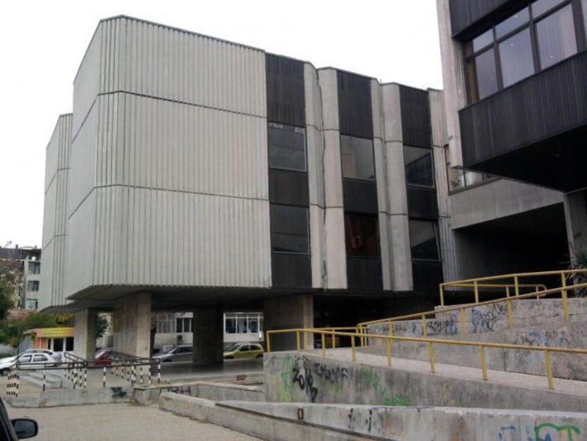 Варненската библиотека затваря заради изборите