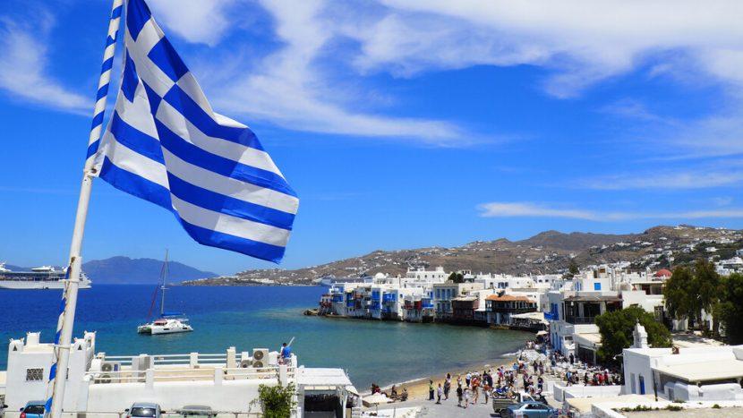Гърция премахва задължителната карантина за граждани на ЕС