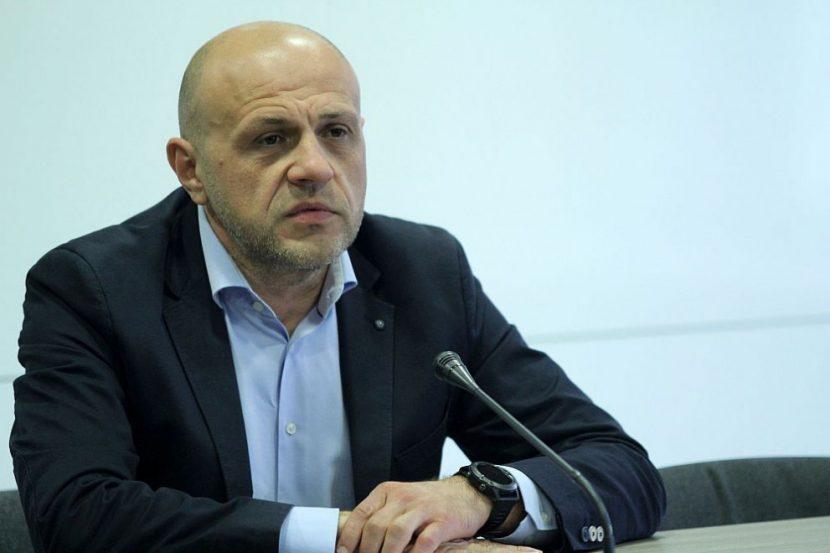 Томислав Дончев загатна следващите стъпки на Борисов и ГЕРБ