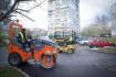 Обновяват Цветния квартал във Варна