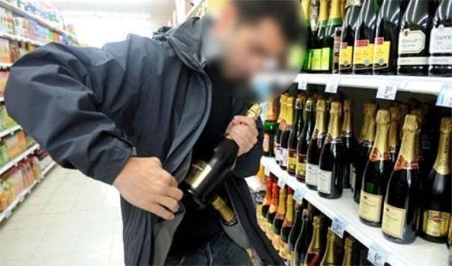 Вкараха в психиатрията 50-годишен мъж откраднал алкохол от магазин във Варна