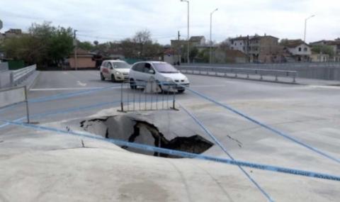България далеч зад Танзания, Пакистан и Албания по качество на пътищата