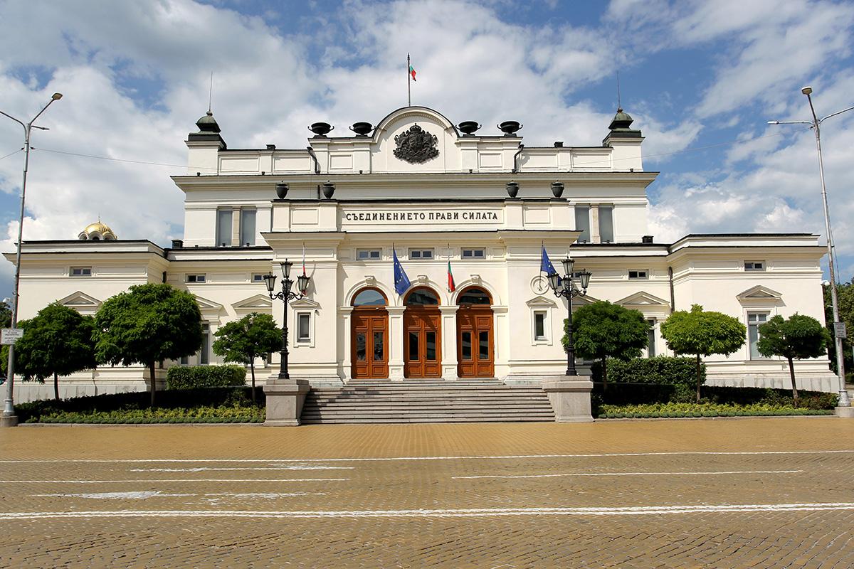 Ето кои са новите депутати от Варна