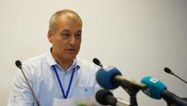 Велин Жеков отново е начело на РИК-Варна