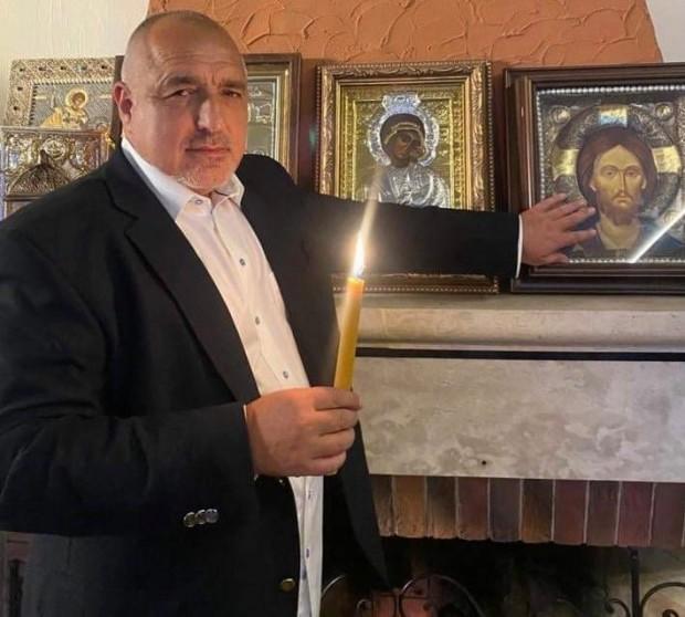 Борисов: Днес е време за обединение и време за решения