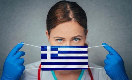 Четвъртата Covid вълна вече е факт в Гърция, делта вариантът обхваща страната