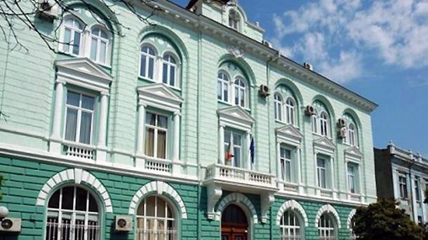 Новия областен управител на Варна е бопаджия