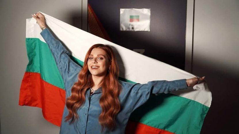 """Да подкрепим варненката Виктория Георгиева на """"Евровизия"""""""