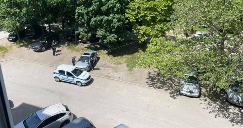 Общинска полиция с акция във Варна