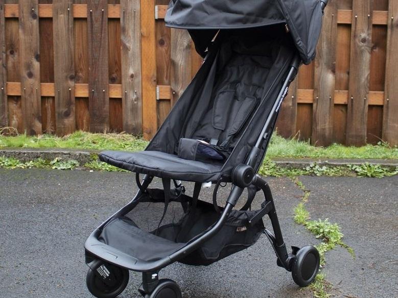 Варненец задигна детска количка оставена пред жилищен вход