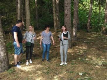 Започва изграждане на екопарк край село Звездица