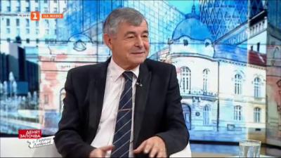 """Софиянски: Оставеното от кабинета """"Борисов"""" наследство е много лошо"""