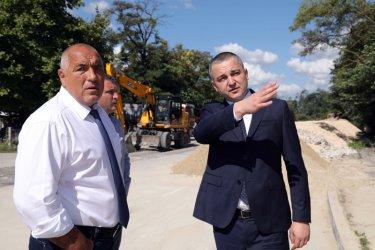 Иван Портних с последно доверие към районен кмет