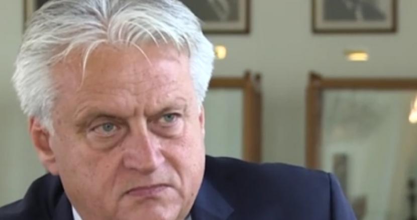 Рашков: Стефан Янев е бил подслушван преди вота на 4 април. Политици от ГЕРБ не са подслушвани