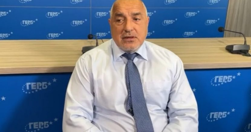 Борисов може да бъде арестуван
