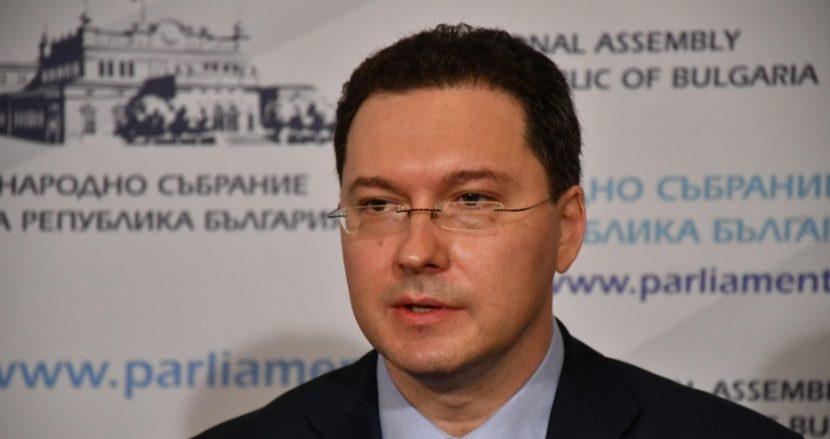 Даниел Митов: Няма как да са подслушвани политици от опозицията, няма съд, който да разреши такова нещо