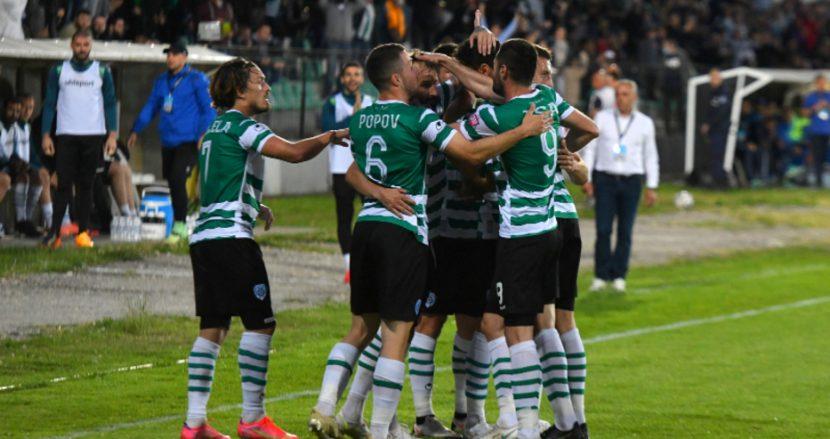Феновете на Черно море правят екскурзия за мача в Кърджали