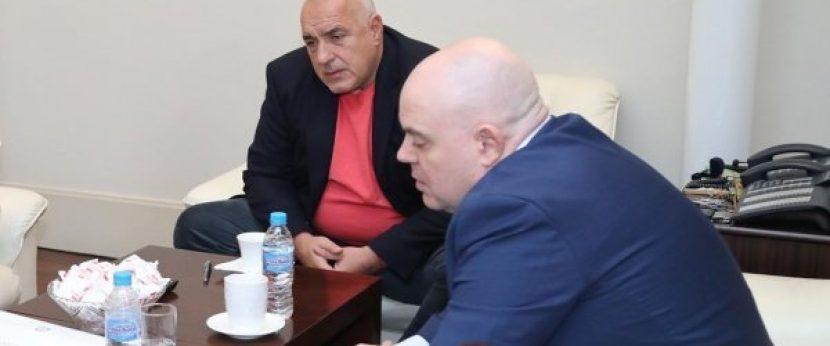 Кал, кръв и корупция ни чакат в новата предизборна кампания