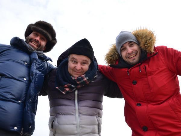 """""""Плажът"""" – Stand-Up Comedy шоу с премиера на 30.05 във ФКЦ"""