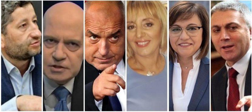 Ако изборите бяха днес – ДБ обира вота във Варна, ГЕРБ-СДС падат трети