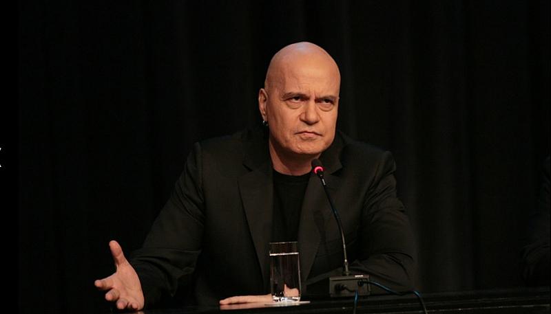 Слави Трифонов обяви дали ще е кандидат за депутат