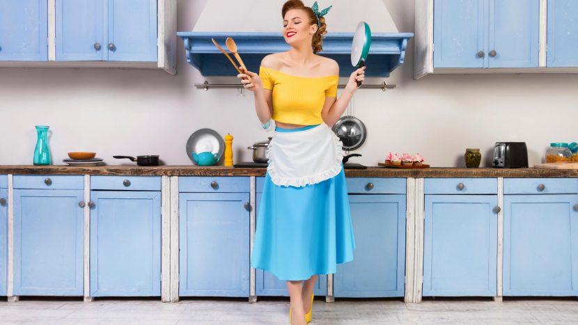 Домакиня или мърла: Вижте 7 навика, които издават каква сте вкъщи